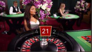 Live Casino's met de leukste Croupiers